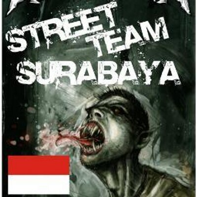 Alesana ST Surabaya | Social Profile