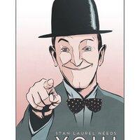 Laurel&Hardy Museum | Social Profile