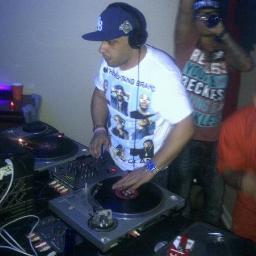 DJ Rok Social Profile