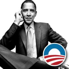 Team Barack Obama Social Profile
