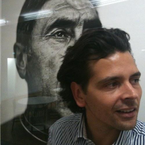 Martin Buxant Social Profile