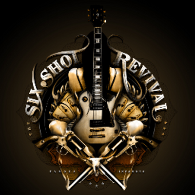 The Six Shot Revival | Social Profile