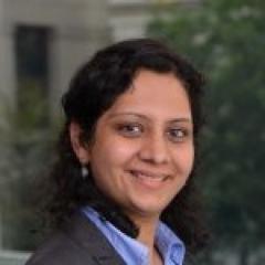 Deeksha Joshi Social Profile