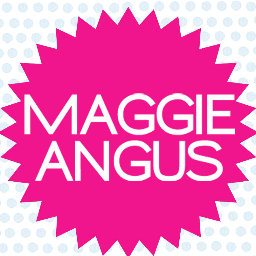 Maggie Angus Social Profile