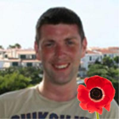 Gareth Braid | Social Profile