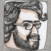 Aaron Crane | Social Profile