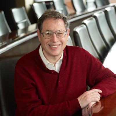 Richard A. Epstein | Social Profile