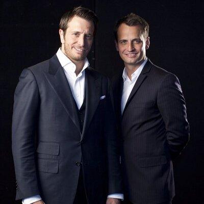 Kalle+NisseSauerland | Social Profile
