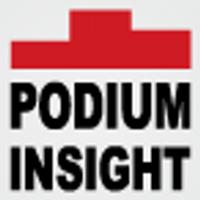 Lyne @podiuminsight | Social Profile
