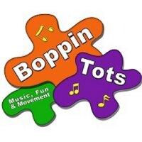 Boppin Tots | Social Profile