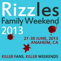 RizzlesFamilyWeekend | Social Profile