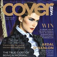 COVERwest Magazine   Social Profile