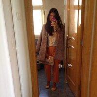 Dina Daood | Social Profile