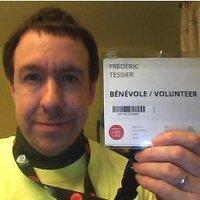 Frederic Tessier | Social Profile