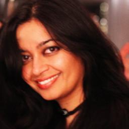 Lina Srivastava Social Profile