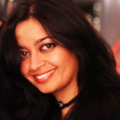 Lina Srivastava | Social Profile