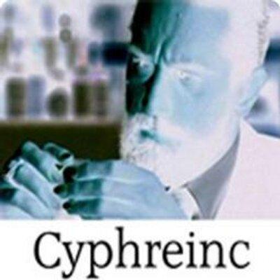 Cyphreinc | Social Profile