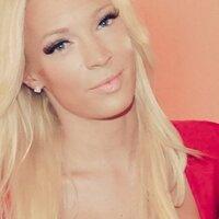 Brittany Shamblen | Social Profile