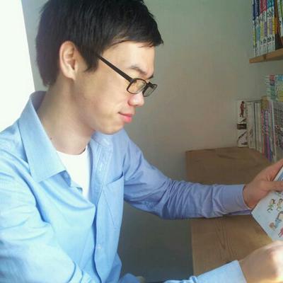 Kyungwon Kang | Social Profile