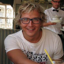Martin Weidlich