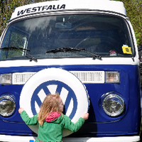 VW Camper hire | Social Profile