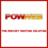 powweb.com Icon