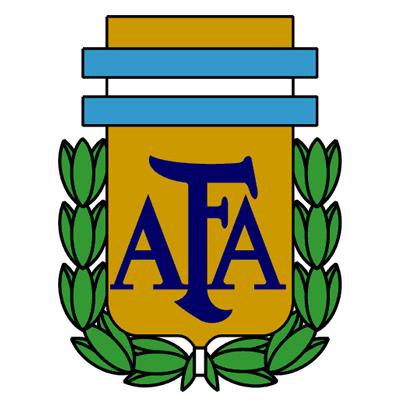 Argentina Soccer Social Profile