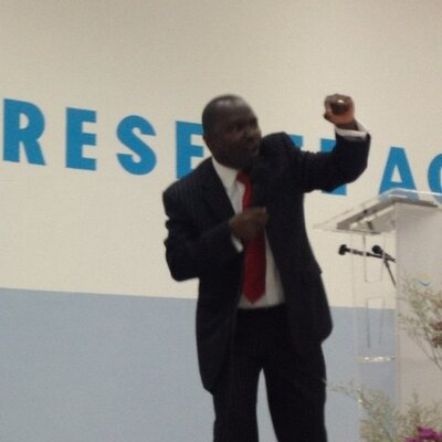 Bispo Victor Adewole | Social Profile