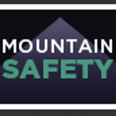 Mountain Safety | Social Profile