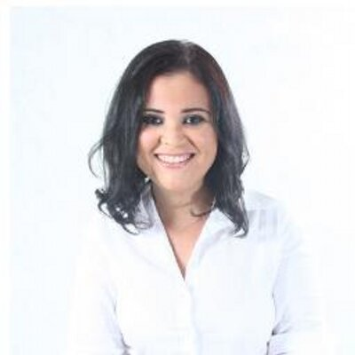 Alinne  Fernandes | Social Profile