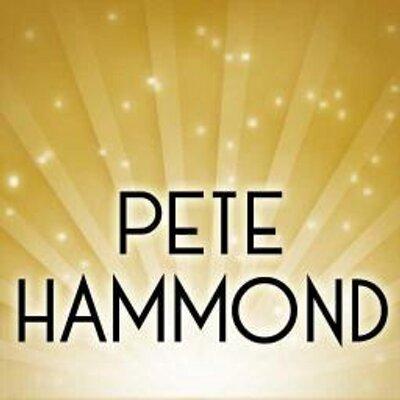 Pete Hammond | Social Profile