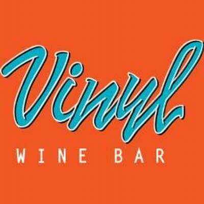 Vinyl Coffee & Wine  | Social Profile
