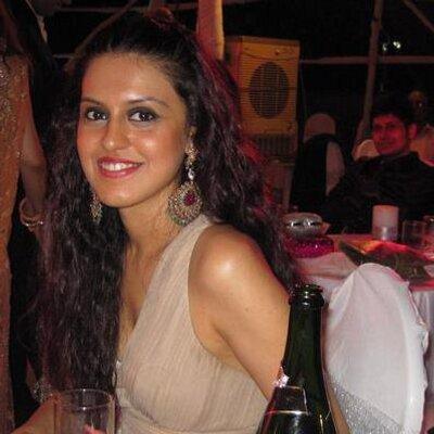 Pooja gulrajani | Social Profile