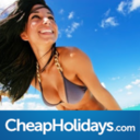Photo of CheapHolidaysUK's Twitter profile avatar
