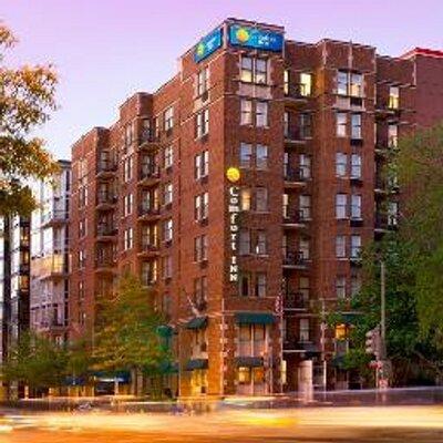 Comfort Inn® DC