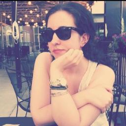 Lydia Noone  Social Profile