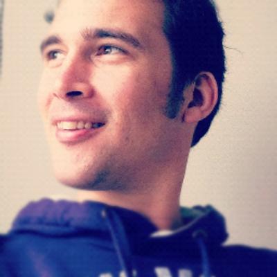 Martijn van der Woud | Social Profile