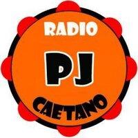 RádioPJCaetano | Social Profile