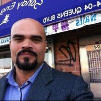 Thomas Ortiz   Social Profile