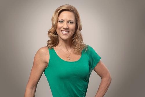 Barbara Mencer Social Profile