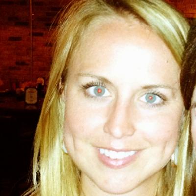 Sarah Floerke | Social Profile