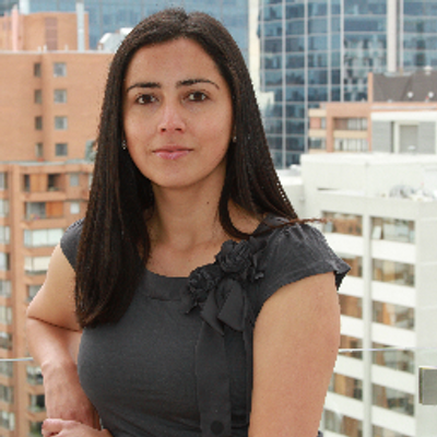 Josefa Villarroel | Social Profile