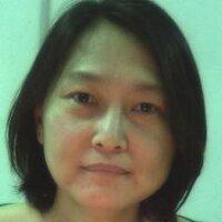 Sook-fong WONG 淑芳  | Social Profile