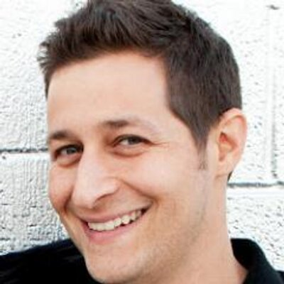Jeff Epstein | Social Profile