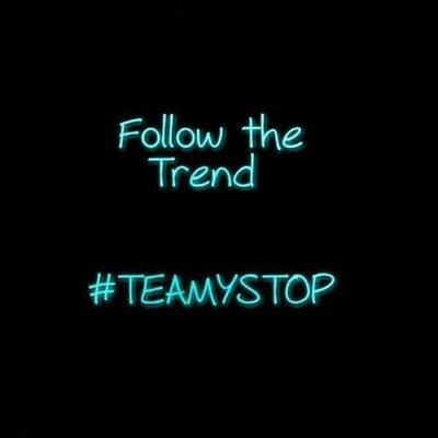 #TeamYStopGMR | Social Profile