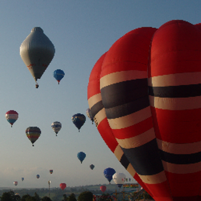 JEM Ballooning | Social Profile