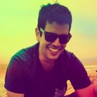 Nick Montealegre | Social Profile