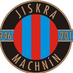 Jiskra Machnín