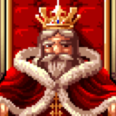 ドラゴンスレイヤー公式(王様)