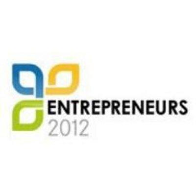 Entrepreneurs 2012 | Social Profile